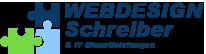 Webdesign Schreiber & IT Dienstleistungen | EDV | IT | Webdesign | Denzlingen | Emmendingen | Freiburg | Waldkirch